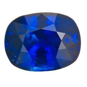 Blue Sapphire (Nilam)